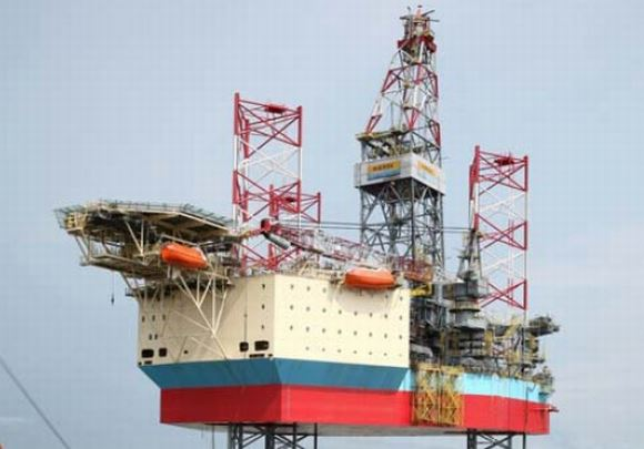 No temporary lay-offs in Maersk Drilling Norge