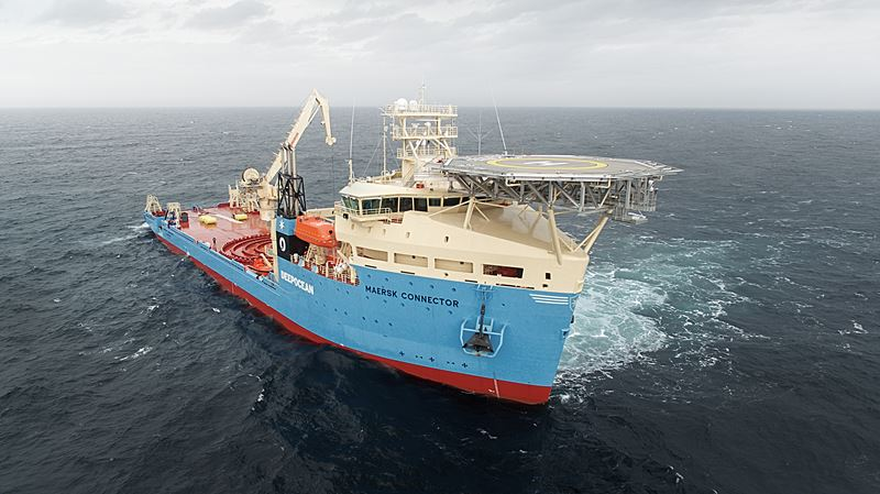 Election for the board of Maersk Drilling Norge AS