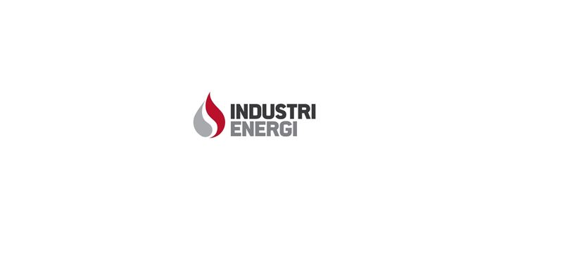Info from Industri Energi